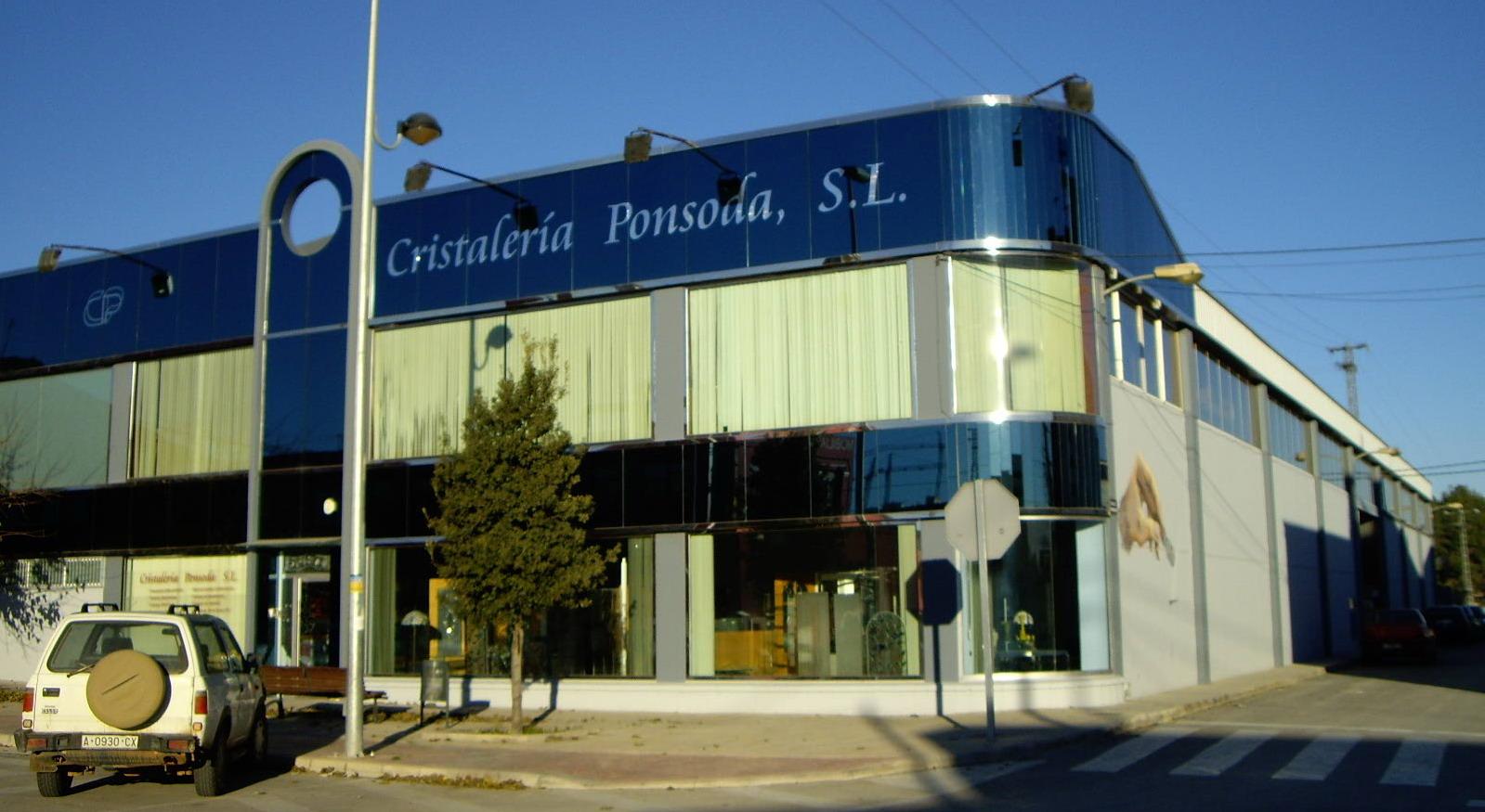Puertas De Baño Vidrio Templado Quito:CRISTALERIA PONSODA, SL